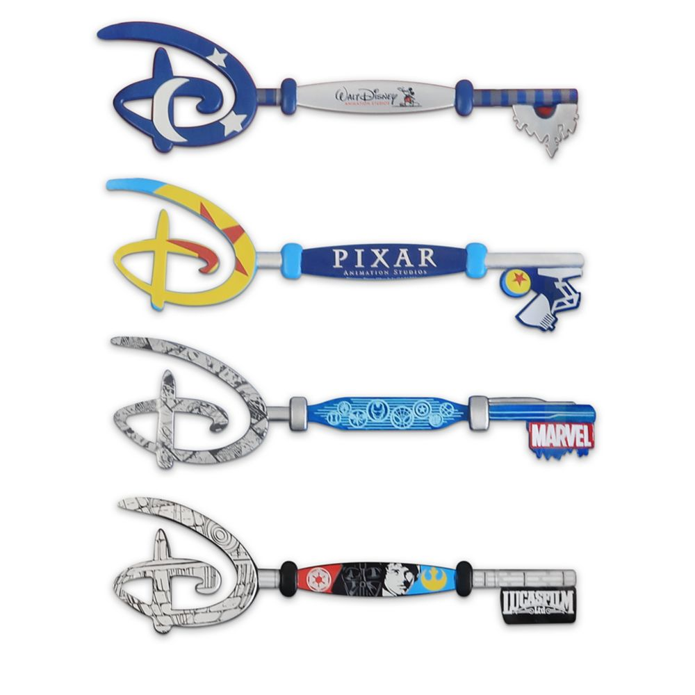 Disney is giving away a Collectible Disney+ Key in honor of the streamer's anniversary 19