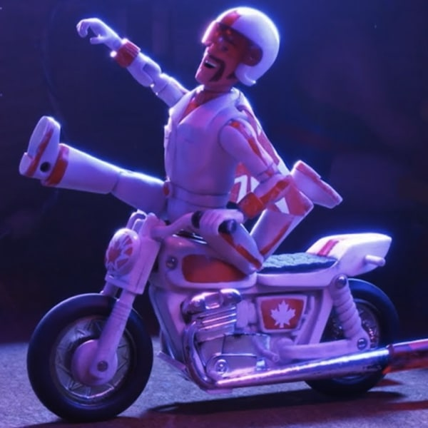 Duke Caboom of Toy Story 45