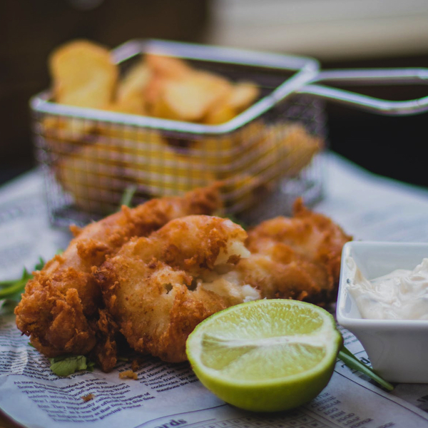 Fish and Chips 19