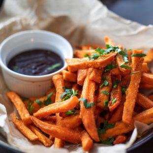 Fries 34