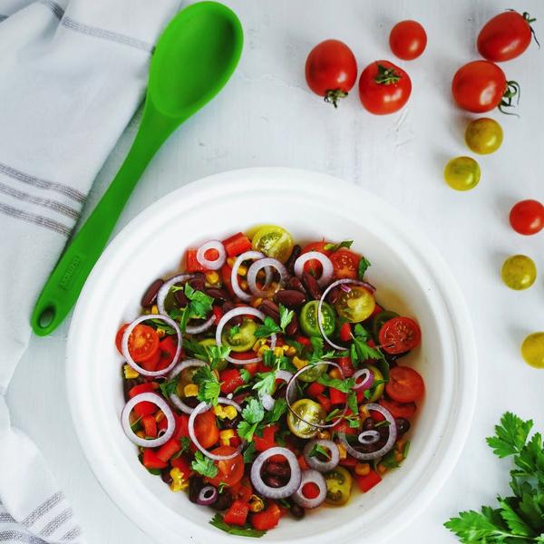 Garden Salad 26