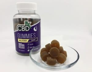 The best CBD gummies for sleep and insomnia 20