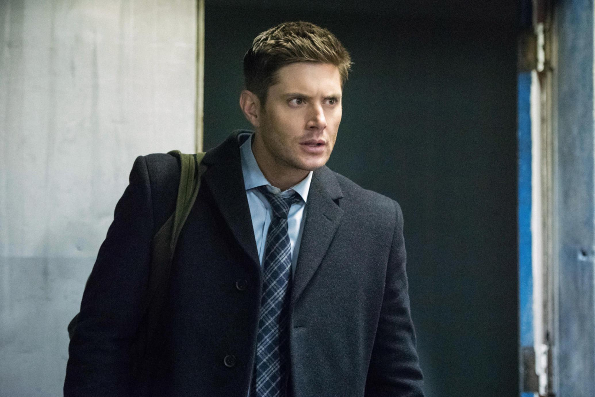 What are the Supernatural actors doing now? 21