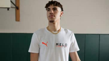 LaMelo Ball's Puma collection is here and it's inspired by his 'Not from Here' mentality 12