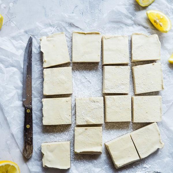 Lemon Squares 43