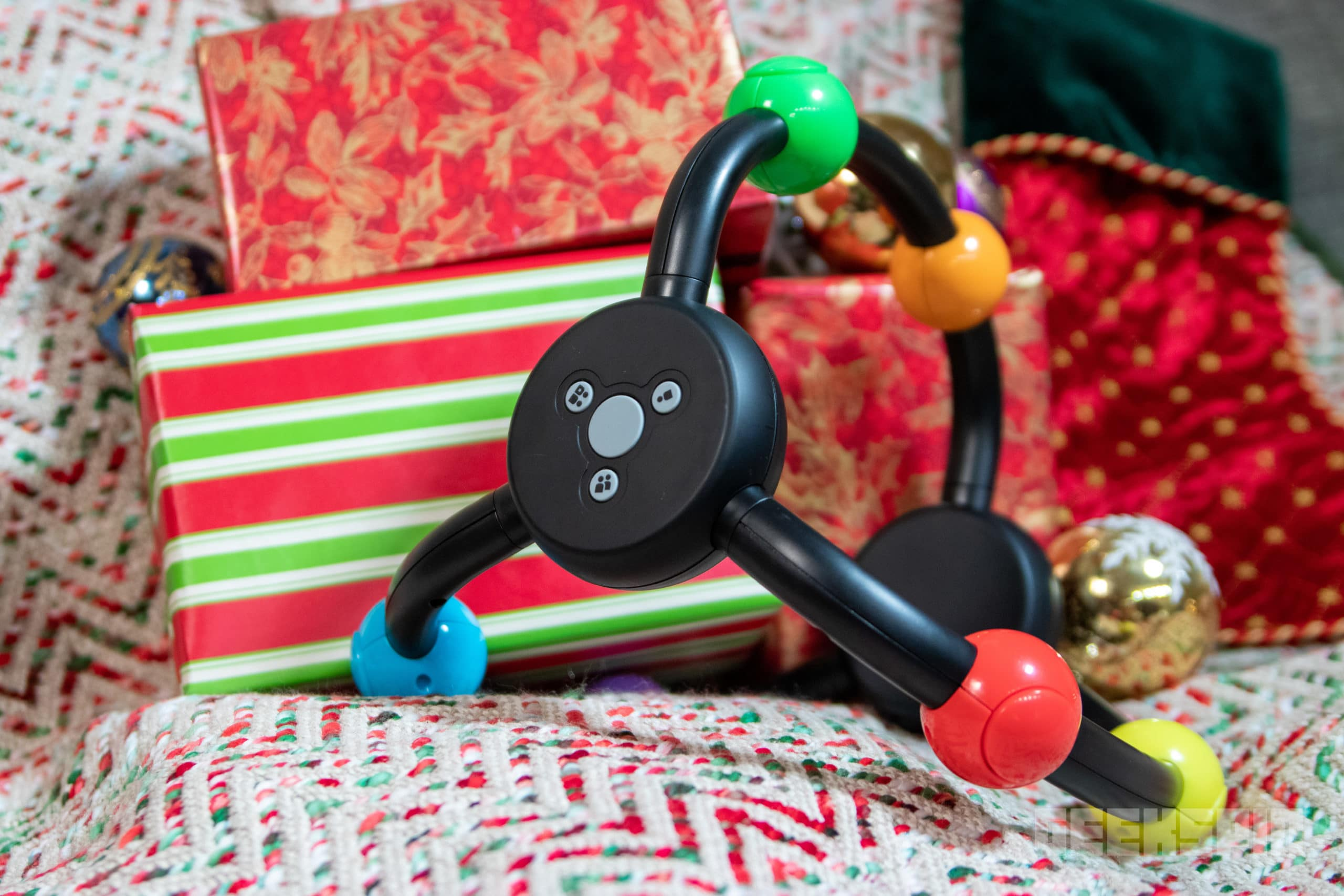 Holiday gift guide for geeks + Win a Lenovo Legion 5 gaming laptop! 19