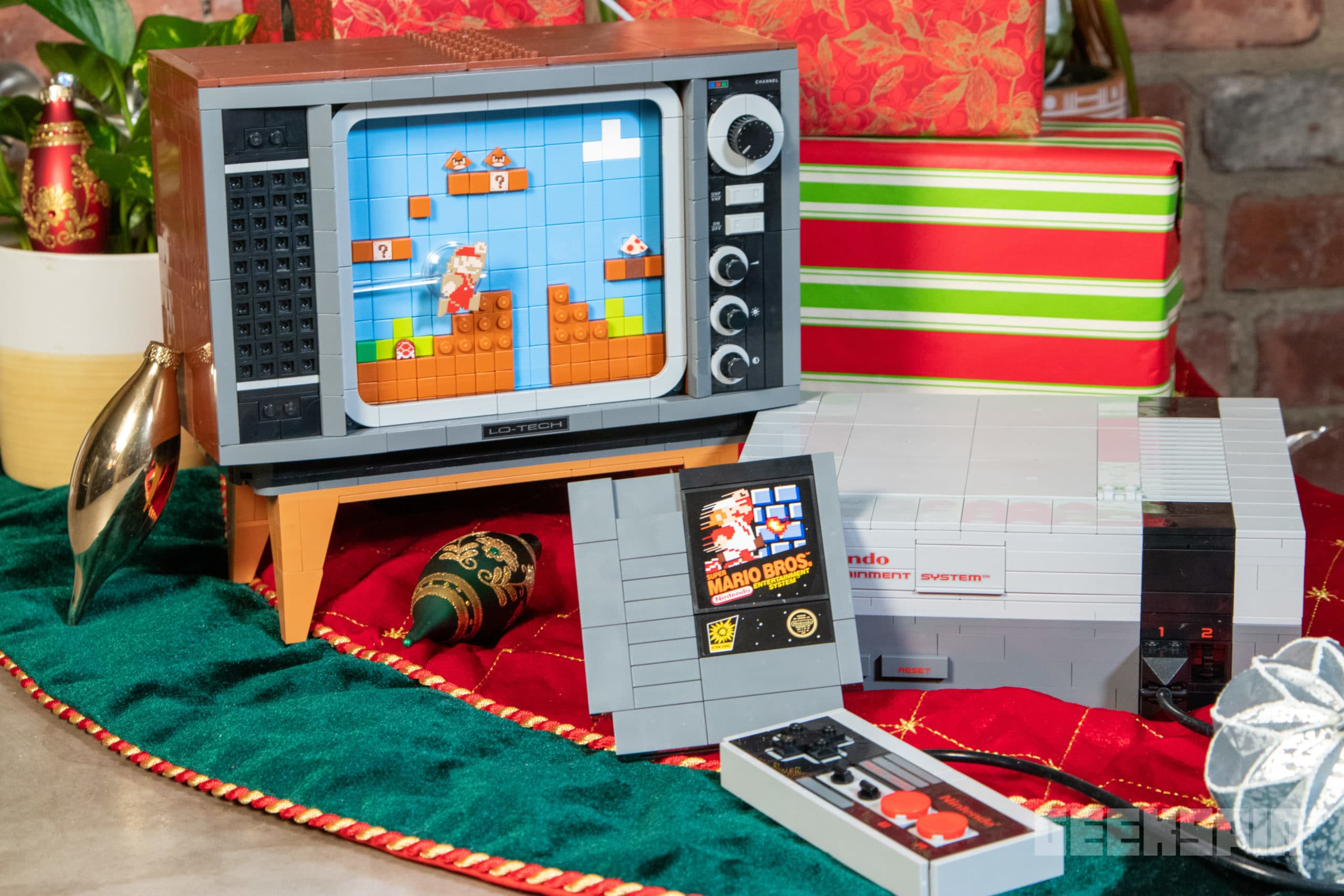 Holiday gift guide for geeks + Win a Lenovo Legion 5 gaming laptop! 13