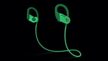 Powerbeats AMBUSH are first Beats headphones to glow in the dark 14