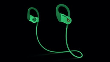 Powerbeats AMBUSH are first Beats headphones to glow in the dark 15