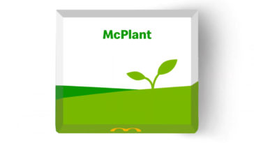 McDonald's plant-based burger McPlant will debut in 2021 13