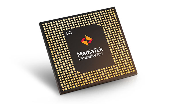 MediaTek unveils Dimensity 700 and two new Chromebook chipsets 14