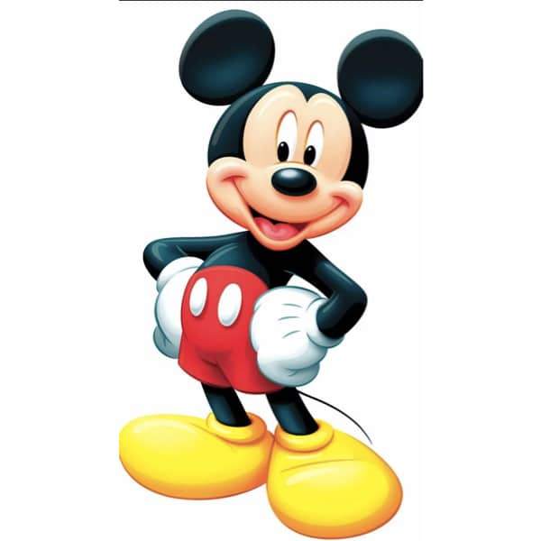 Mickey Mouse 48
