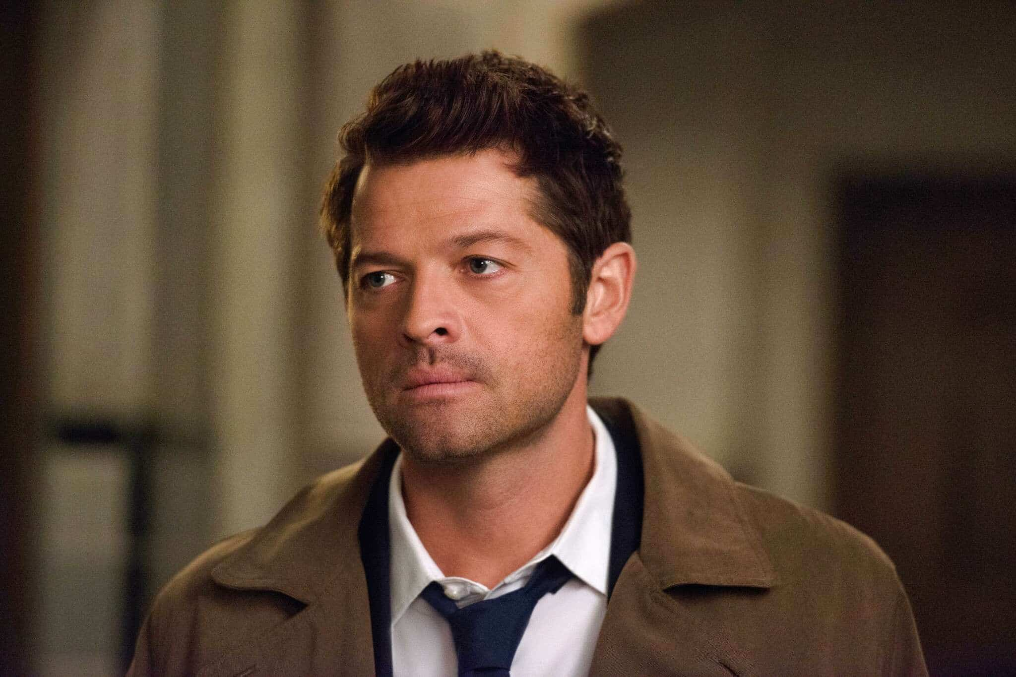 What are the Supernatural actors doing now? 22
