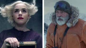 Netflix December slate includes Chilling Adventures of Sabrina Part 4 and The Midnight Sky 12