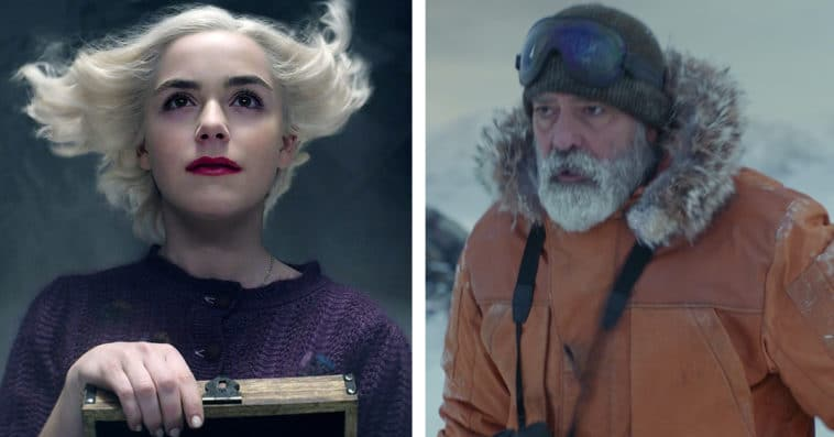 Netflix December slate includes Chilling Adventures of Sabrina Part 4 and The Midnight Sky 13