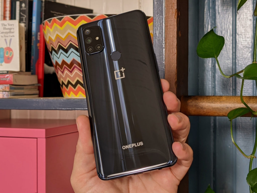 OnePlus Nord N10 5G review: good 5G phone, bad tagline 16