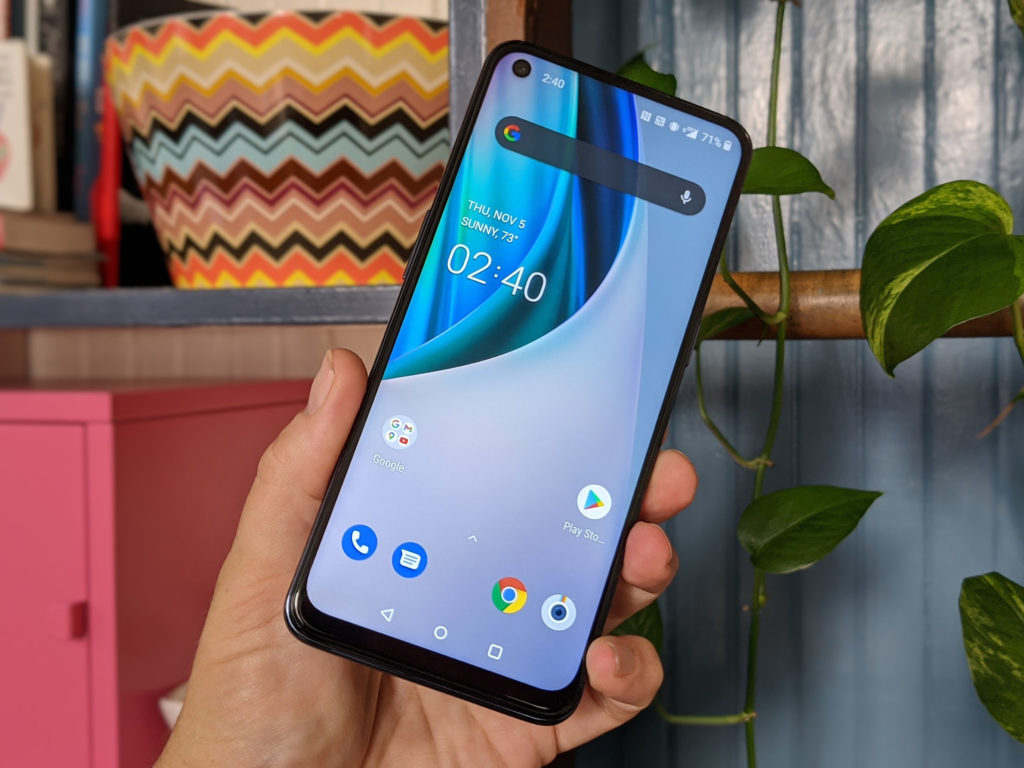 OnePlus Nord N10 5G review: good 5G phone, bad tagline 15