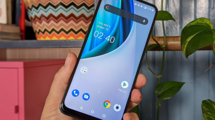 OnePlus Nord N10 5G review: good 5G phone, bad tagline 17