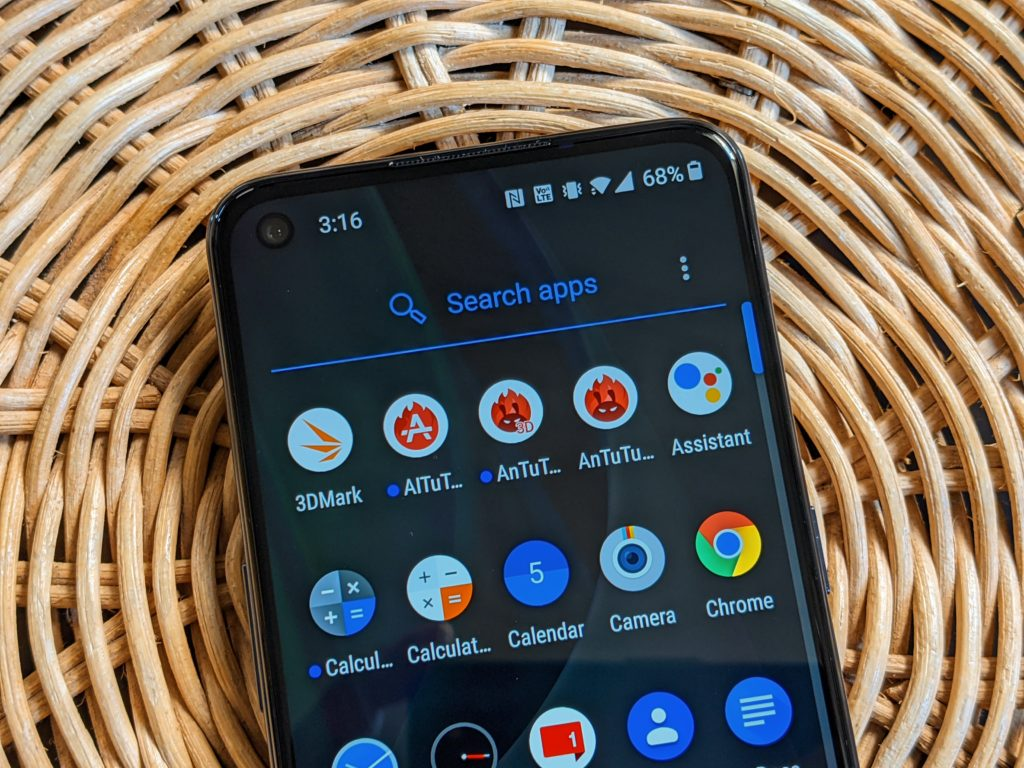 OnePlus Nord N10 5G review: good 5G phone, bad tagline 21