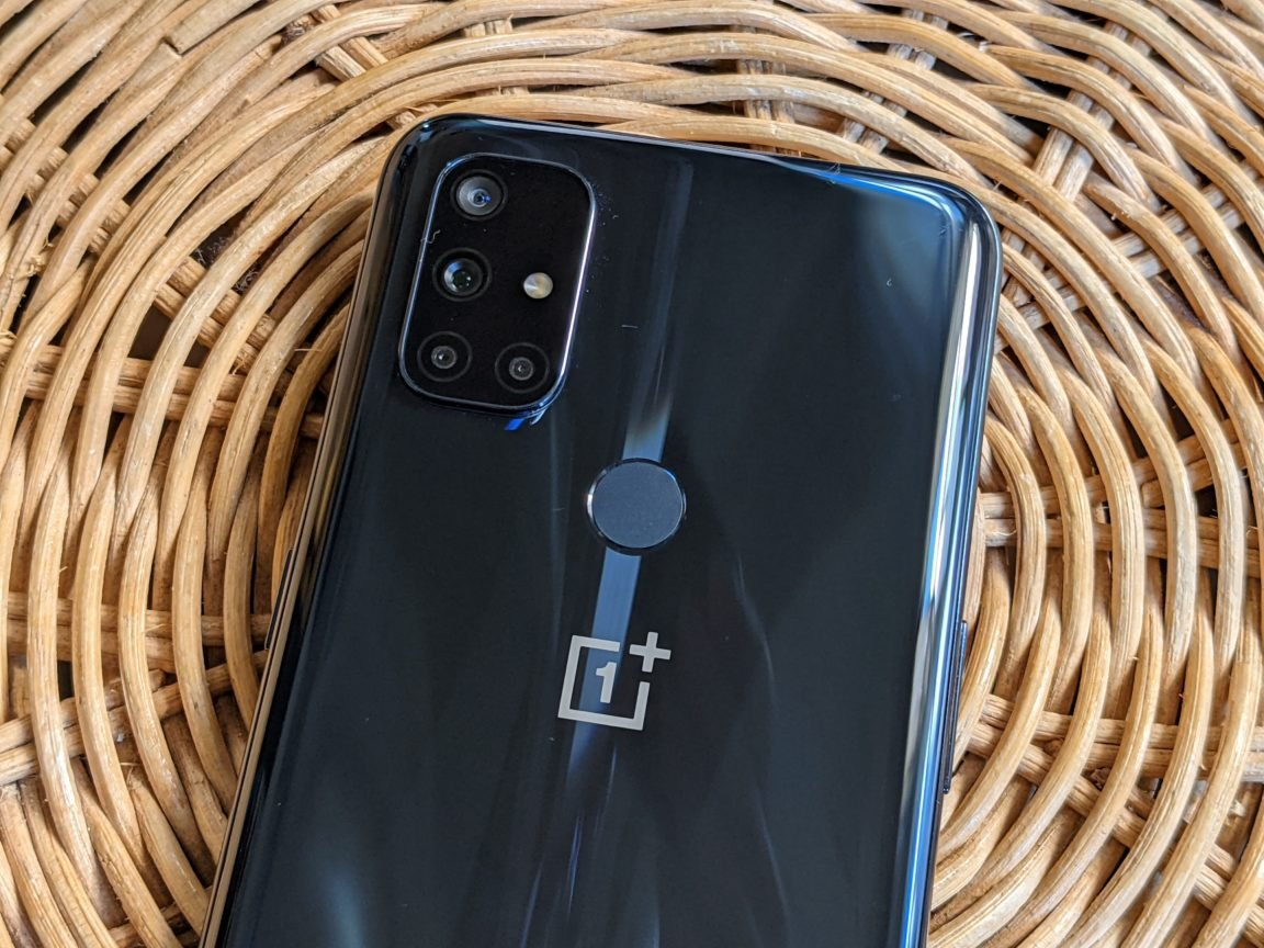 OnePlus Nord N10 5G review: good 5G phone, bad tagline 14