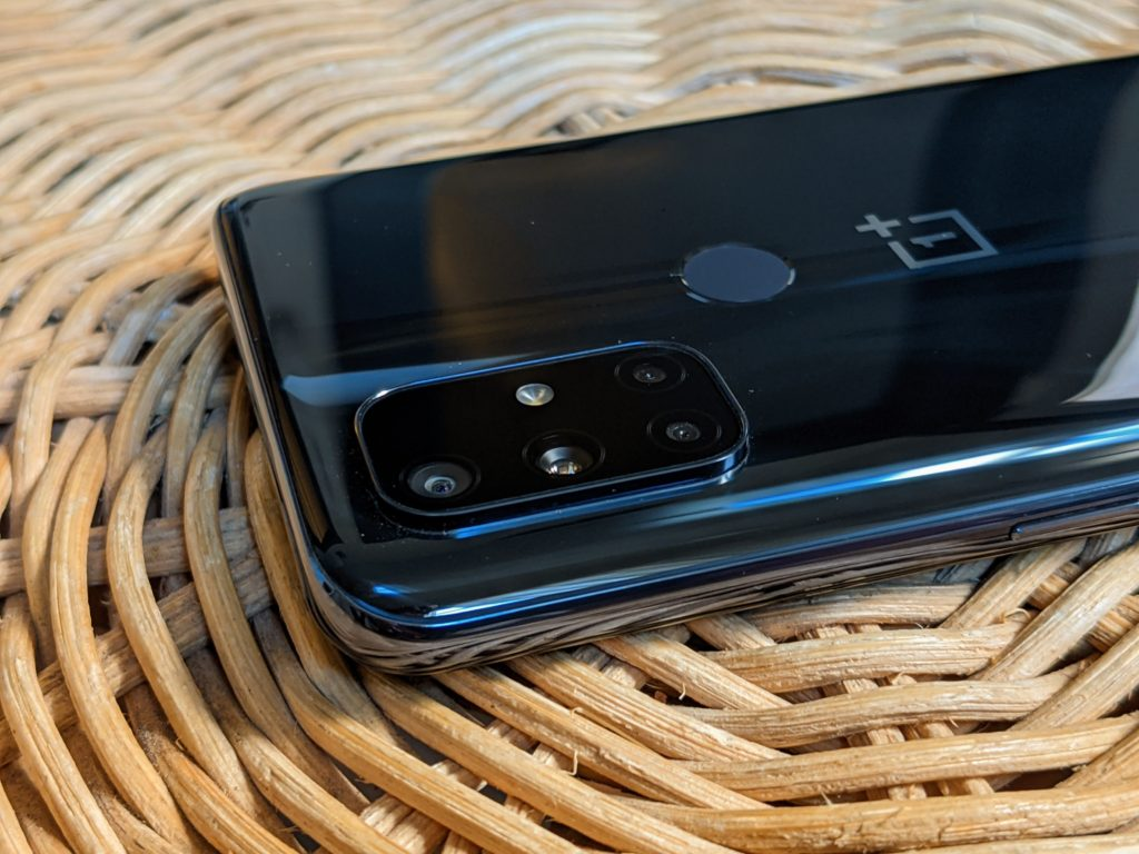 OnePlus Nord N10 5G review: good 5G phone, bad tagline 19