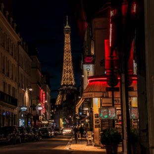 Paris, France 15