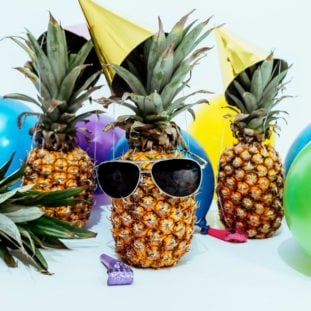 Pineapple Party 72