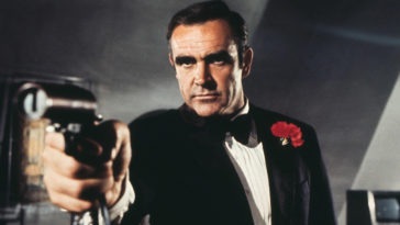 James Bond star Sean Connery dies at 90 16