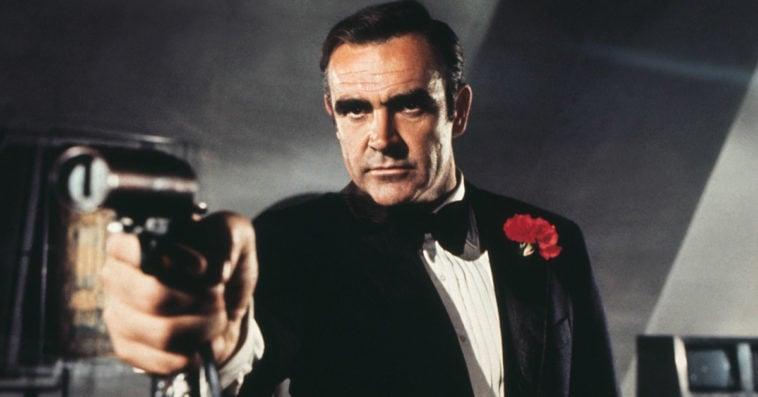 James Bond star Sean Connery dies at 90 15