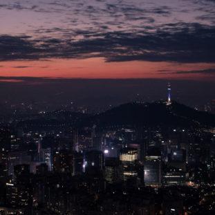 Seoul, South Korea 16