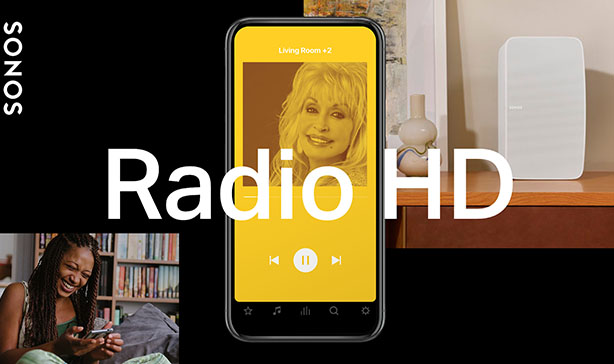 Sonos Radio launches ad free paid subscription plan 14
