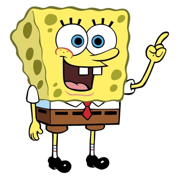 Spongebob Squarepants 35