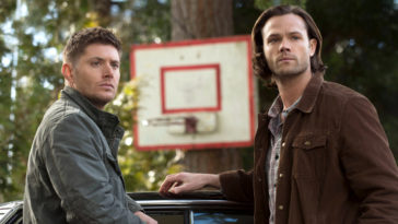 Supernatural series finale trailer teases the end of the Winchesters' epic journey 29