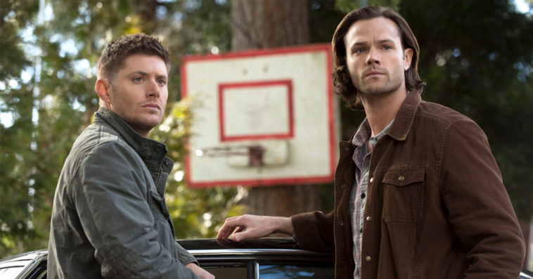 Supernatural series finale trailer teases the end of the Winchesters' epic journey 14
