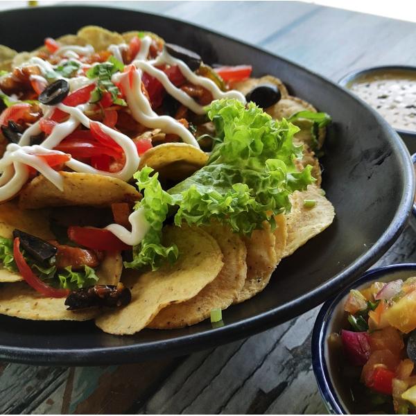 Taco Salad 25