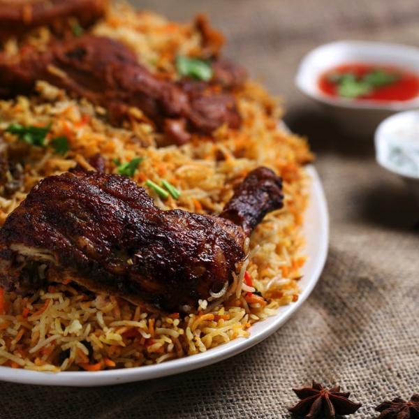 Chicken Tandoori 22