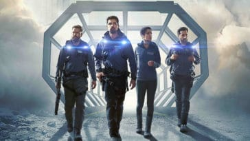 Has The Expanse been canceled or renewed for season 6? 13