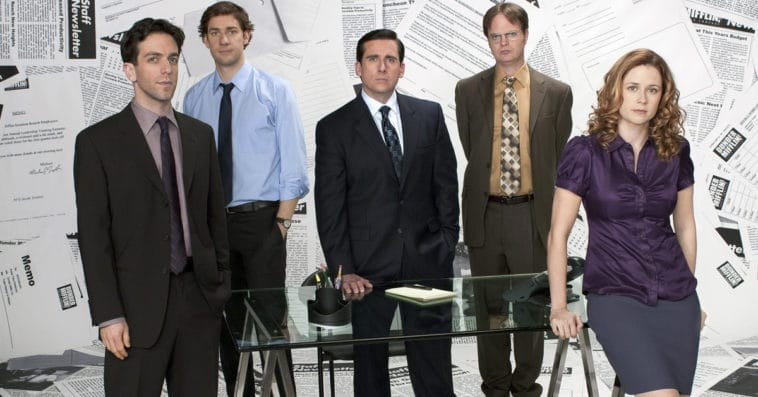The Office is officially leaving Netflix in December ― Here's where to watch it next 12
