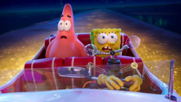 The SpongeBob Movie: Sponge on the Run makes its Netflix debut 13