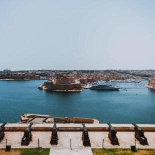 Valletta, Malta 19