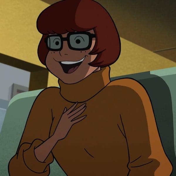 Velma Dinkley from Scooby Doo 23