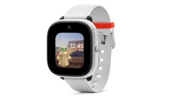 Verizon's latest smartwatch features Baby Yoda 15