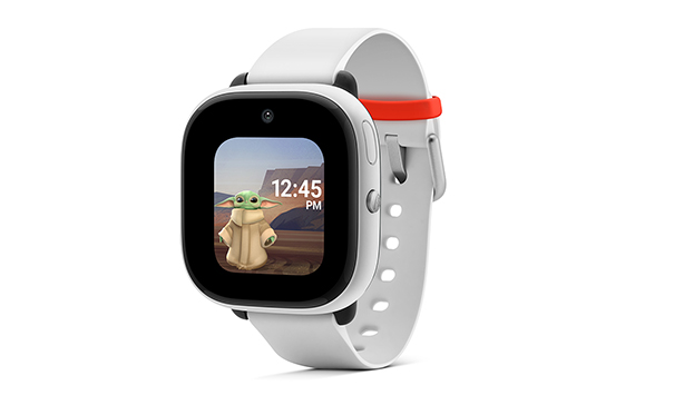Verizon's latest smartwatch features Baby Yoda 13