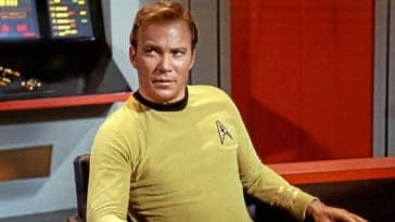 William Shatner gets zero royalties from Star Trek: The Original Series 12
