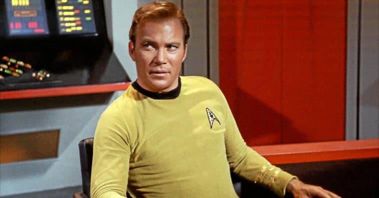 William Shatner gets zero royalties from Star Trek: The Original Series 13