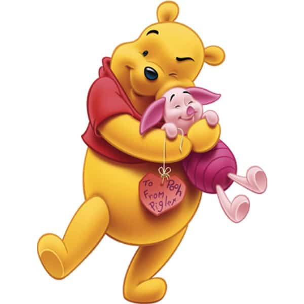 Winnie the Pooh 49