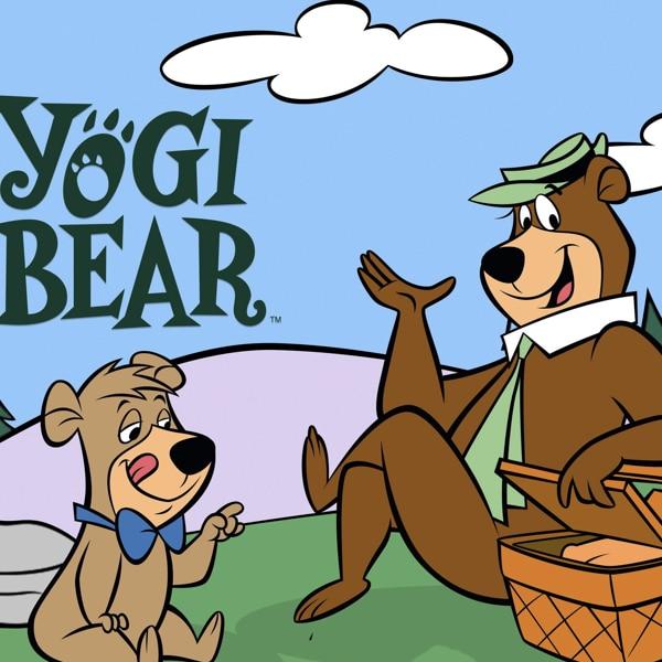 Yogi Bear 34