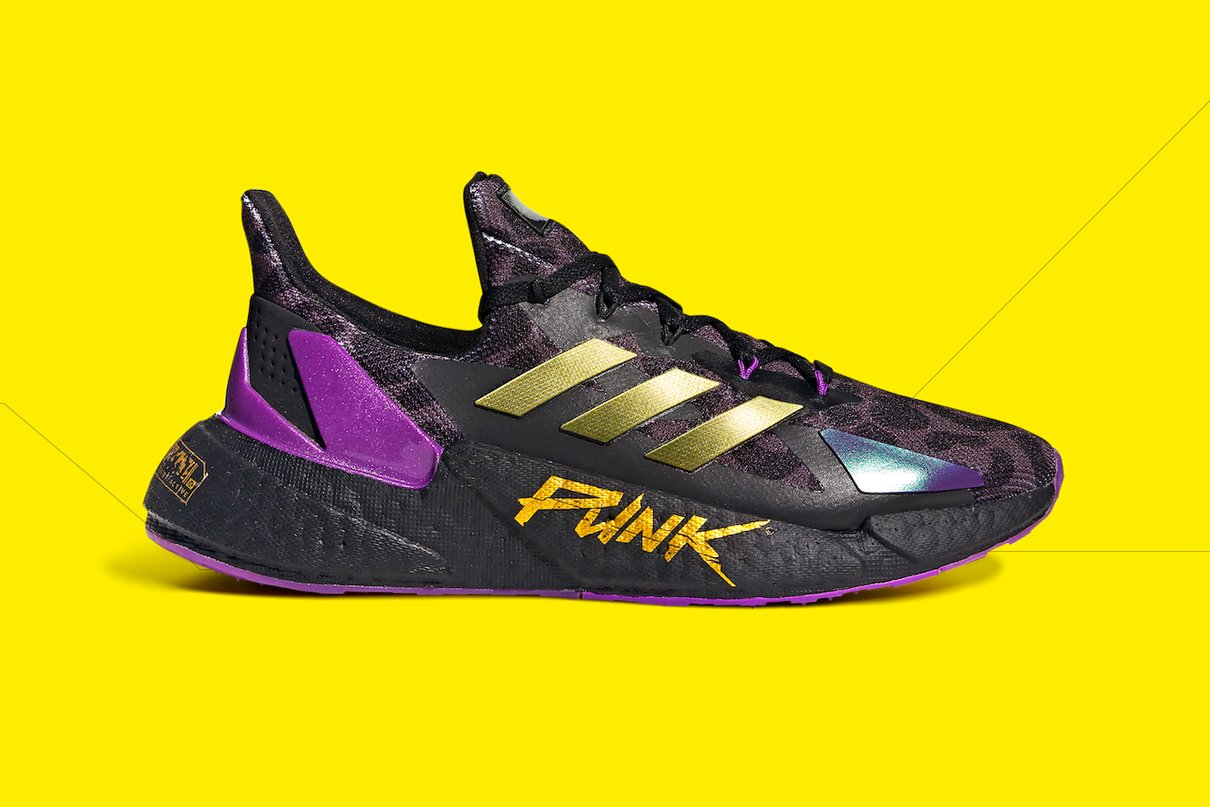 Adidas unveils Cyberpunk 2077 shoes and they look grittily cool 18