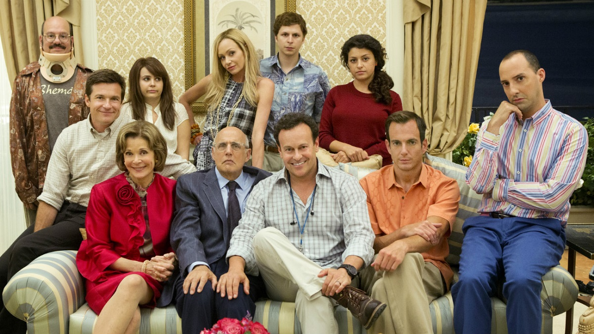 50 Greatest TV shows ever made 35