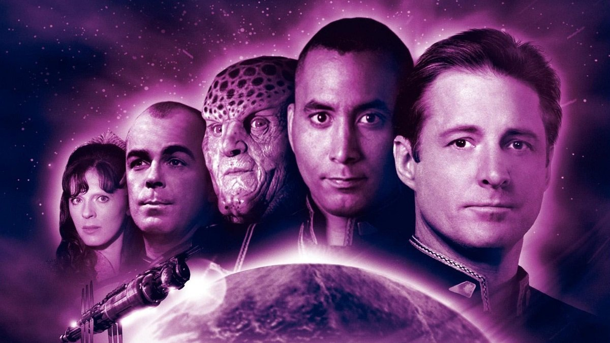 25 Best Sci-Fi TV shows ever made 13
